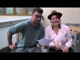 Marteria &amp Miss Platnum - Lila Wolken - Facebook Fragen (092012)