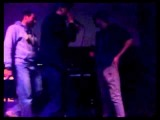 I'Poh vs MastaGru Beatbox Battle Estonia 2012 Host Bee Low