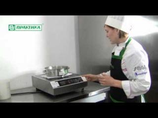 Практическое использование индукционной плиты ZLIC5000