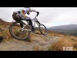 Ride.io 2012 Halo BDS Round 2 - Fort William