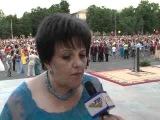 Выпускной-2012 Губкин-ТВ