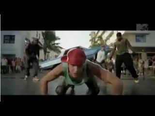 Step Up Revolution (отрывок из фильма!!)