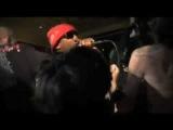 NERD Feat. Kanye West, Lupe Fiasco &amp Pusha T - Everyone Nose