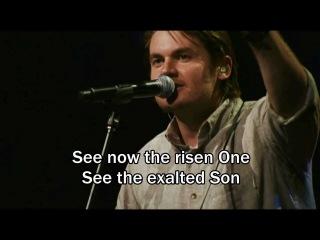 Praise Him - Hillsong Live (New 2012 Album Cornerstone DVD) Lyric/sub (Jesus Worship Song)