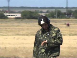 Сызранское высшее военное авиационное училище лётчиков (СВВАУЛ) Сызрань,столица Российской авиации!