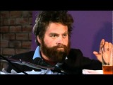 Zach Galifianakis -