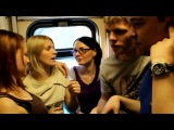 Roof Off - Laura Vane and The Vipertones (Russian Train Beatbox Cover)