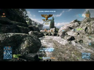 Hazardous - A Battlefield 3 Montage by Cayin