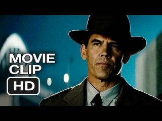 Охотники на гангстеров / Gangster Squad (Второй отрывок из фильма) 2013 HD 720