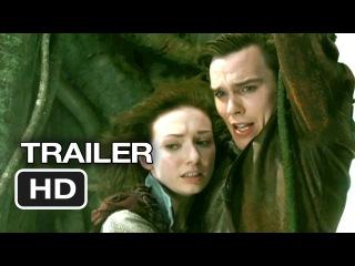 Второй трейлер фильма «Джек - покоритель великанов / Jack The Giant Slayer»