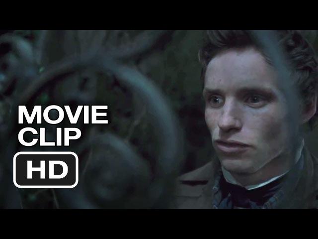 Первый отрывок из фильма Отверженные Les Miserables