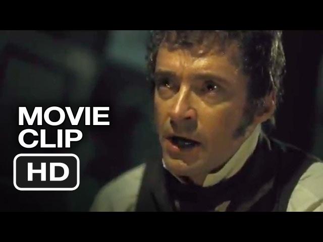 Третий отрывок из фильма Отверженные Les Miserables