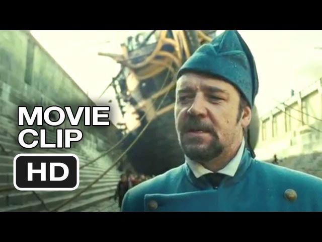 Второй отрывок из фильма Отверженные Les Miserables