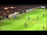 Bate 0 - 0 Fenerbahce | Özet | 14.02.2013