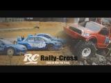 Rc Rally-Cross V-этап. 2012 г Уссурийск