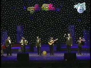 Street Musicians (ქუჩის მუსიკოსები) - Popurri from Georgian Movies