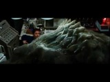 Incredible Hulk - Music Video (Brand New Day)