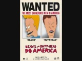 Beavis and Butt-Head Do America 612- Walk on Water