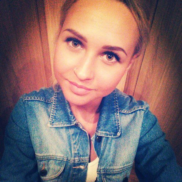 Женя Соколова, Санкт-Петербург - фото №9