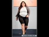 Desfile Gordinhas Charmosas - Moda Plus Size verão 2012.mp4
