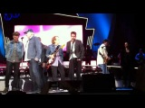 The Beach Boys with Foster the People -
