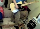 Jim Dunlop GCB-95 Crybaby Wah Demo