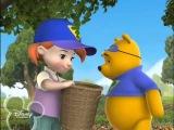 I miei amici Tigro e Pooh S02 Ep.08A - Un.Ghiandoso.Problema.avi