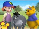 I miei amici Tigro e Pooh S01 Ep 07 08 Il mistero della coda scomparsa   Lo strano caso delle luci volanti