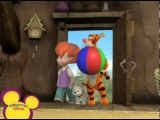I miei amici Tigro e Pooh S01 Ep 03 04 Come dire Ti Voglio Bene   Piccolo grande Pimpi