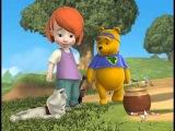 I miei amici Tigro e Pooh S02 Ep.26B - Detective Duster.avi