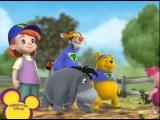 I miei amici Tigro e Pooh S01 Ep 01 02 Il Ruba Birbabatola   L'ombra del dubbio di Tigro