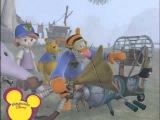 I miei amici Tigro e Pooh S02 Ep.03B - Il Misterolla Nebbia Nel Bosco Ita Dvb Xvid-Jana.avi