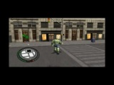 Обзор игры The incredible hulk (от Trane )