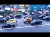 Раздача наклеек ПИОНЕР FM - 02-08-11