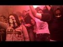 Fenerbahçe - Marsilya - Okul Açık Meşale Şow