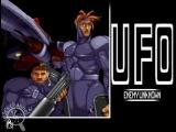 [Intro][Retro PC] UFO Enemy Unknown (a.k.a. X-COM UFO Defence)