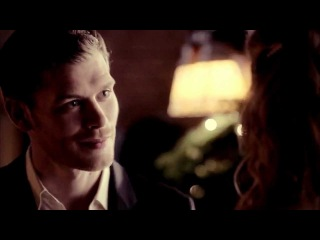 No Light | Klaus + Caroline + Stefan