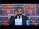 FC Barcelona Guardiola Amb 10 no ens hem lamentat sinó que ens hem esforçat