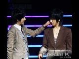 Yesung &amp Kyuhyun~Happiness Super Junior