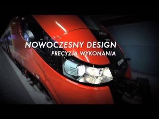 Поезд / польского производства поездов / Polish Train`s  PESA