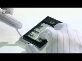 LG E400 Optimus L3 - как разобрать смартфон и обзор запчастей