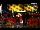 Паулина Дмитренко 3 концерт Фактор а 03.03.2013
