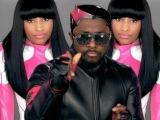 Клип Nicki Minaj feat. Will.i.am - Check It Out смотреть онлайн бесплатно