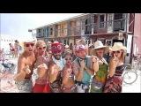 Burning Man Has A Kiki - 2012 Music Video Yearbook
