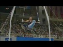Yuri Chechi - Final Athens 2004 - Bronze