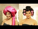 60 Minutes To A Glam Look: Make Me Up Ep. 8/8