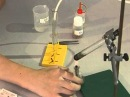 Получение серной кислоты.