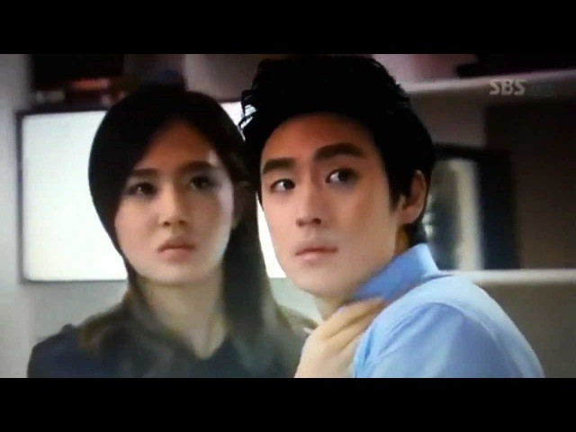 [120327] Yuri (SNSD) ❤ Lee Je Hoon [ Kissing Scene @ Fashion King EP04 ]