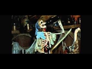 О съёмках фильма Пираты Карибского Моря 4 часть вторая