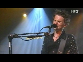 Muse - Hyper Music + Stockholm Syndrome (instrumental) (live at Montreux Jazz Festival 2002) [HD]